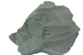 foto of billion  - Blue clay from the Cambrian of Estonia  - JPG