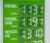 Gas pricing
