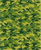 stock photo of camoflage  - Camouflage Vector - JPG