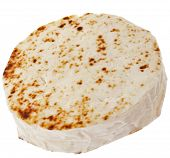foto of meals wheels  - Karelian curd cheese round wheel - JPG