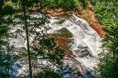 Agate Falls