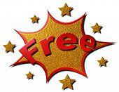 Free (explosion)