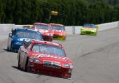 NASCAR: 03 de agosto Sunoco Red Cross Pennsylvania 500
