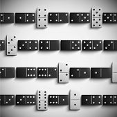 Domino Background