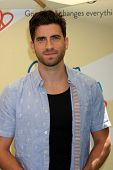 LOS ANGELES - JUN 14:  Ryan Rottman at the Children Mending Hearts 6th Annual Fundraiser at Private