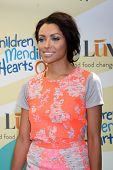 LOS ANGELES - JUN 14:  Kat Graham at the Children Mending Hearts 6th Annual Fundraiser at Private Es
