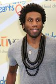 LOS ANGELES - JUN 14:  Nyambi Nyambi at the Children Mending Hearts 6th Annual Fundraiser at Private