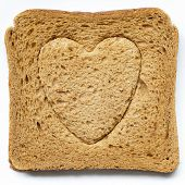 Love Bread