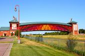 Great Platte River Road Archway Nebraska