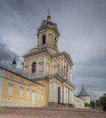 Vvedensky episcopal female Monastery in Serpukhov