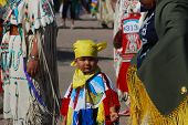 Ft Mcdowell, Arizona, April 5, 2014, Usa Pow Wow Celebration,editorial