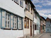 German houses 1