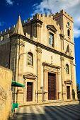 Church Of St. Nicolo In Savoca