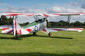 Avro Tutor Bi Plane