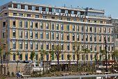 City Of Nice - Grand Hotel Aston