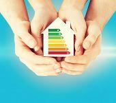 image of efficiencies  - energy saving - JPG