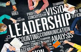 pic of leadership  - Leadership Boss Management Coach Chief Global Concept - JPG