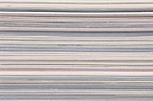 Magazines Close up