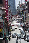 San Francisco'S China Town