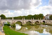 Rome: Banks Of The Tiber