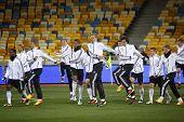 德国国家足球队队员