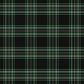 Tartan Plaid. Scottish Pattern In Black, Red And Green Cage. Checkered Plaid In Christmas Colors. Sc poster