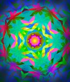 Kaleidoscope Colors