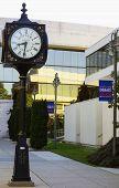Hofstra University ready for 2012 Second Presidential Debate