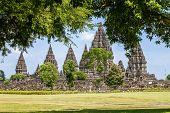 Prambanan Temple, Yogyakarta, Java Island, Indonesia