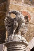 Fontana Dell'aquila - Trento Italy