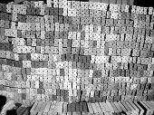pattern bricks