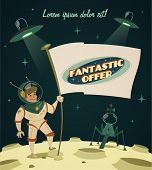 foto of cosmic  - Fantastic offer - JPG