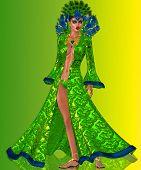 Peacock Queen Full Version