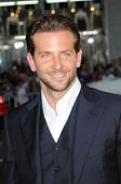 Bradley Cooper at the Los Angeles Premiere of 'All About Steve'. Grauman's Chinese Theatre, Hollywoo