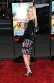 Jennifer Elise Cox at the Los Angeles Premiere of 'Grey Gardens'. Grauman's Chinese Theatre, Hollywo