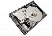 Hard Disk Drive Hdd