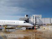 Airplane 8419