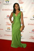 Garcelle Beauvais at the 2009 Noche De Ninos Gala. Beverly Hilton Hotel, Beverly Hills, CA. 05-09-09