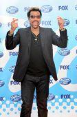 Lionel Richie  at the 'American Idol' Grand Finale 2009. Nokia Theatre, Los Angeles, CA. 05-20-09