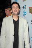 Jonathan Silverman at the Jon Lovitz Comedy Club Charity Opening, benefitting the Ovarian Cancer Res