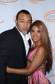 Keri Lewis and Toni Braxton at the 9th Annual Lupus LA Orange Ball. Beverly Wilshire Four Seasons, Beverly Hills, CA. 05-28-09