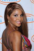 Toni Braxton at the 9th Annual Lupus LA Orange Ball. Beverly Wilshire Four Seasons, Beverly Hills, CA. 05-28-09