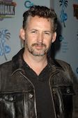 Harland Williams  at the Jon Lovitz Comedy Club Charity Opening, benefitting the Ovarian Cancer Rese