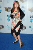 Judy Tenuta  at the Jon Lovitz Comedy Club Charity Opening, benefitting the Ovarian Cancer Research