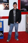 Clifton Collins Jr  at the Los Angeles Premiere of 'The Taking of Pelham 123'. Mann Village Theatre, Westwood, CA. 06-04-09