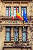 Spanish central bank