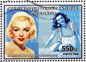 Marilyn Stamp
