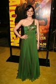Carla Gugino at the U.S. Premiere of 'Watchmen'. Grauman's Chinese Theatre, Hollywood, CA. 03-02-09