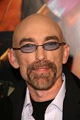 Jackie Earle Haley at the U.S. Premiere of 'Watchmen'. Grauman's Chinese Theatre, Hollywood, CA. 03-