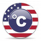 celsius american icon